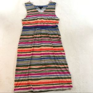 Tommy Hilfiger sleeveless maxi dress